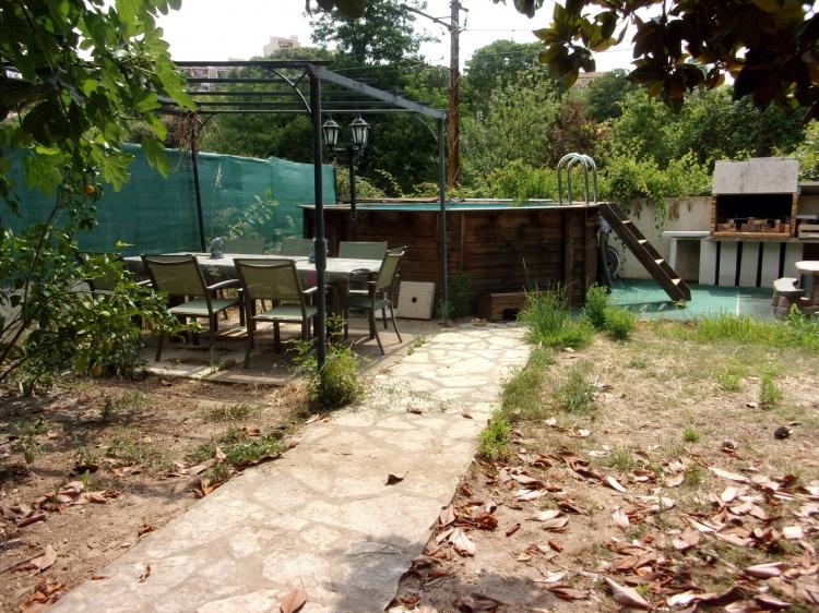 Vente maison avec jardin beziers n rh73128 immobilier for Immobilier avec jardin