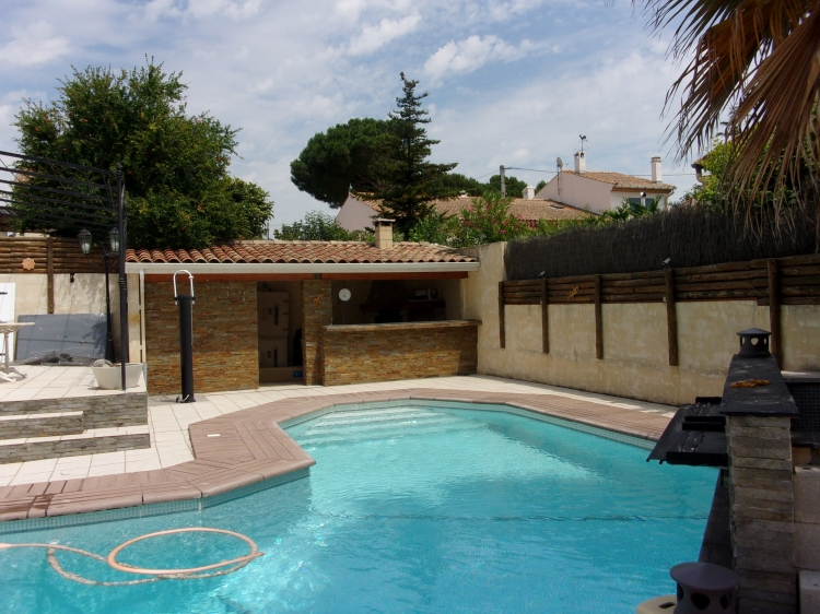 Herault beziers archive maison avec piscine n 73152 for Piscine municipale beziers