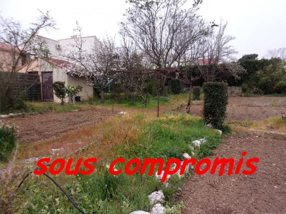 Vente maison prix en baisse beziers n rh81537 immobilier for Entretien jardin beziers