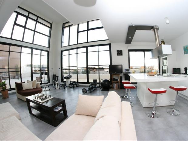 Vente villa sur le toit montpellier port marianne n - Agence immobiliere port marianne ...