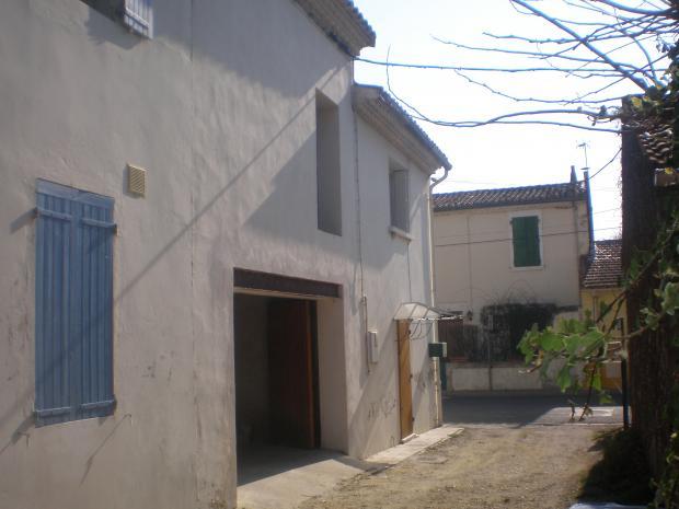30 saint gilles archive maison de village n 36193 immo for Garage st gilles