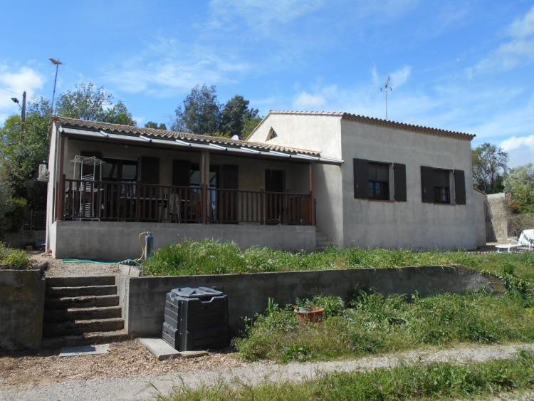 30 saint gilles archive villa hors lotissement n 69835 for Garage st gilles