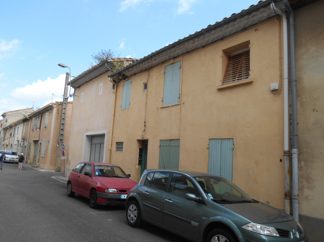 Gard saint gilles archive maison n 71074 immo for Garage st gilles