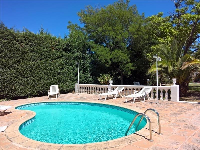 Vente maison terrain et piscine pezenas pezenas n tg72782 immobilier pezenas herault - Pezenas piscine ...