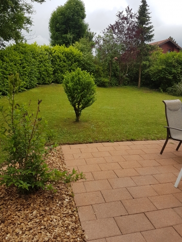Vente maison individuelle thoiry allemogne n th72193 for Jardin 5 thoiry