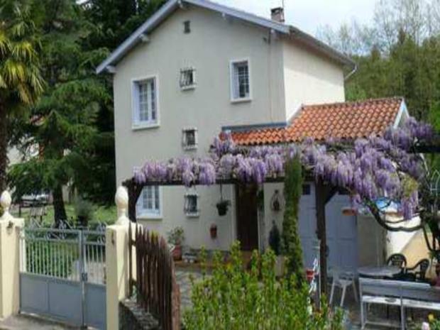 Vente maison individuelle avec garage foix n tw63963 for Vente maison individuelle wasquehal