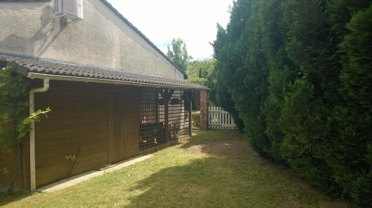 Vente maison individuelle houdemont n vj71634 immobilier for Vente maison individuelle moselle