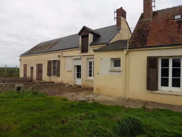 Maison 3 pièces 80 m2 Morée