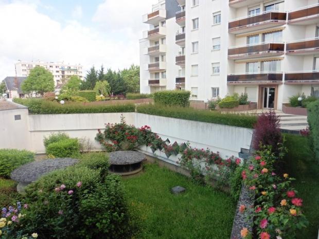 Appartement 4 pièces 100 m2 Vendôme
