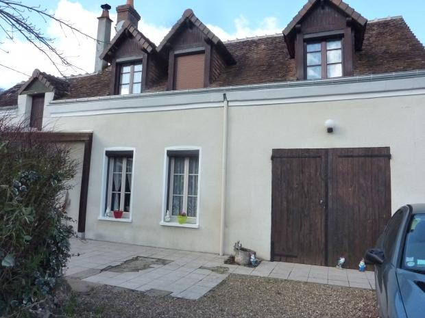 41 vendome archive maison n 67951 immo diffusion 41 for Taxe habitation garage non attenant
