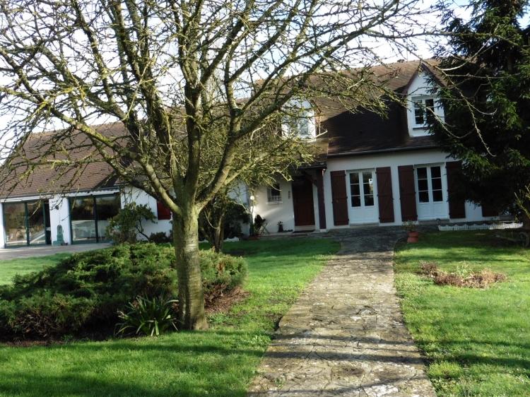 Vente maison chateaudun secteur moree n vw71819 for Piscine chateaudun