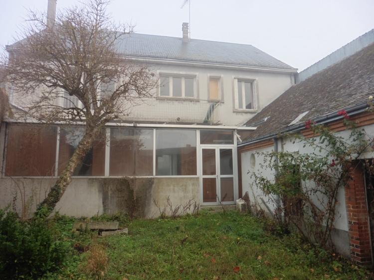 Maison 2 pièces 250 m2 Morée