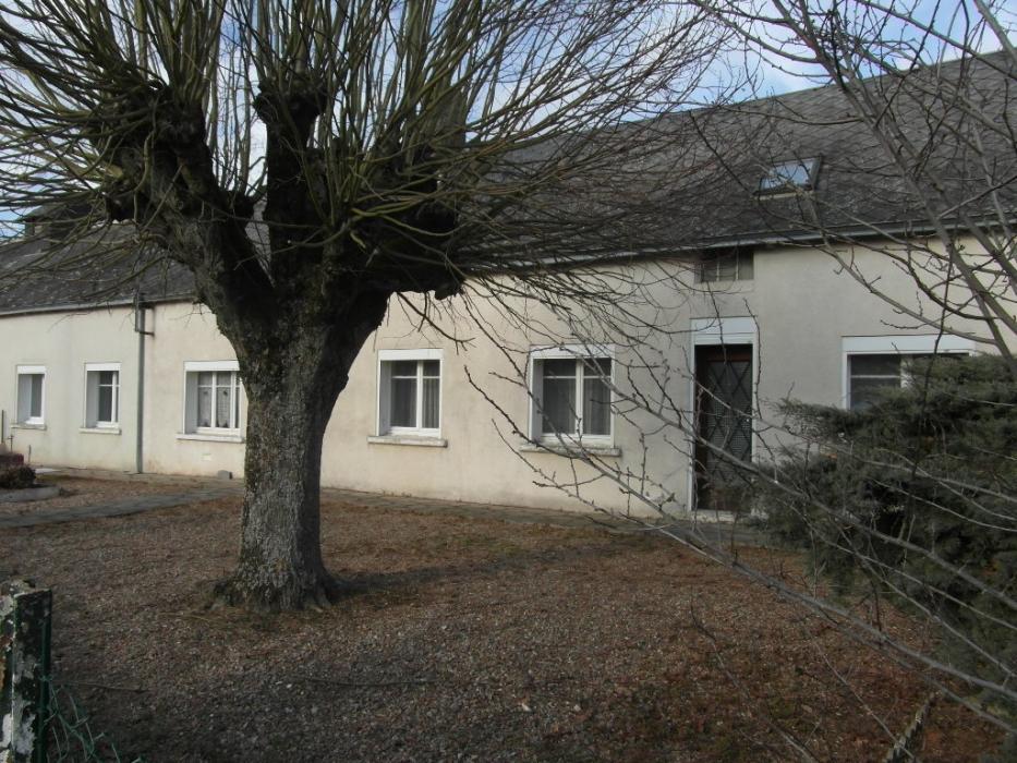 Maison 7 pièces 165 m2 Morée