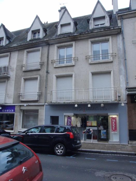 Appartement 8 pièces 250 m2 Vendôme