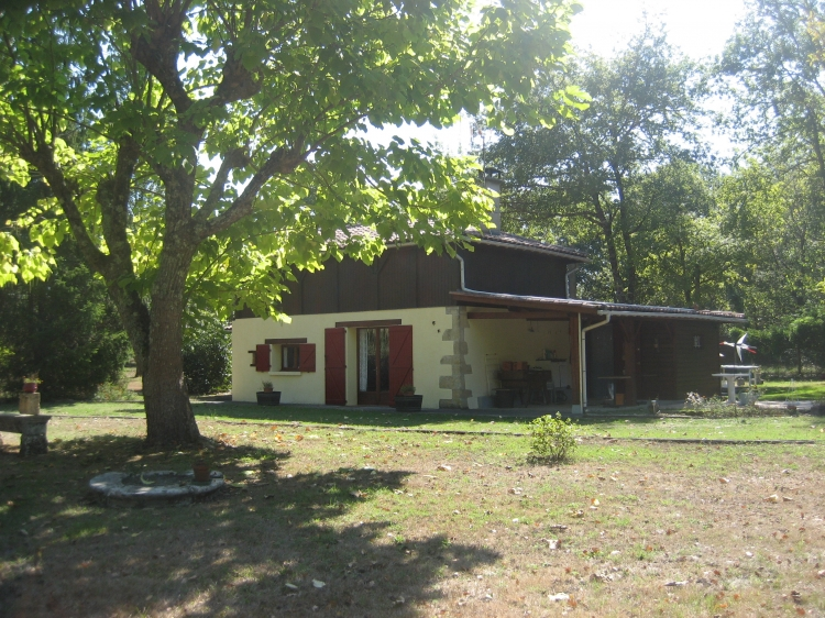 Gironde prechac archive maison de campagne n 75456 for Construction piscine langon