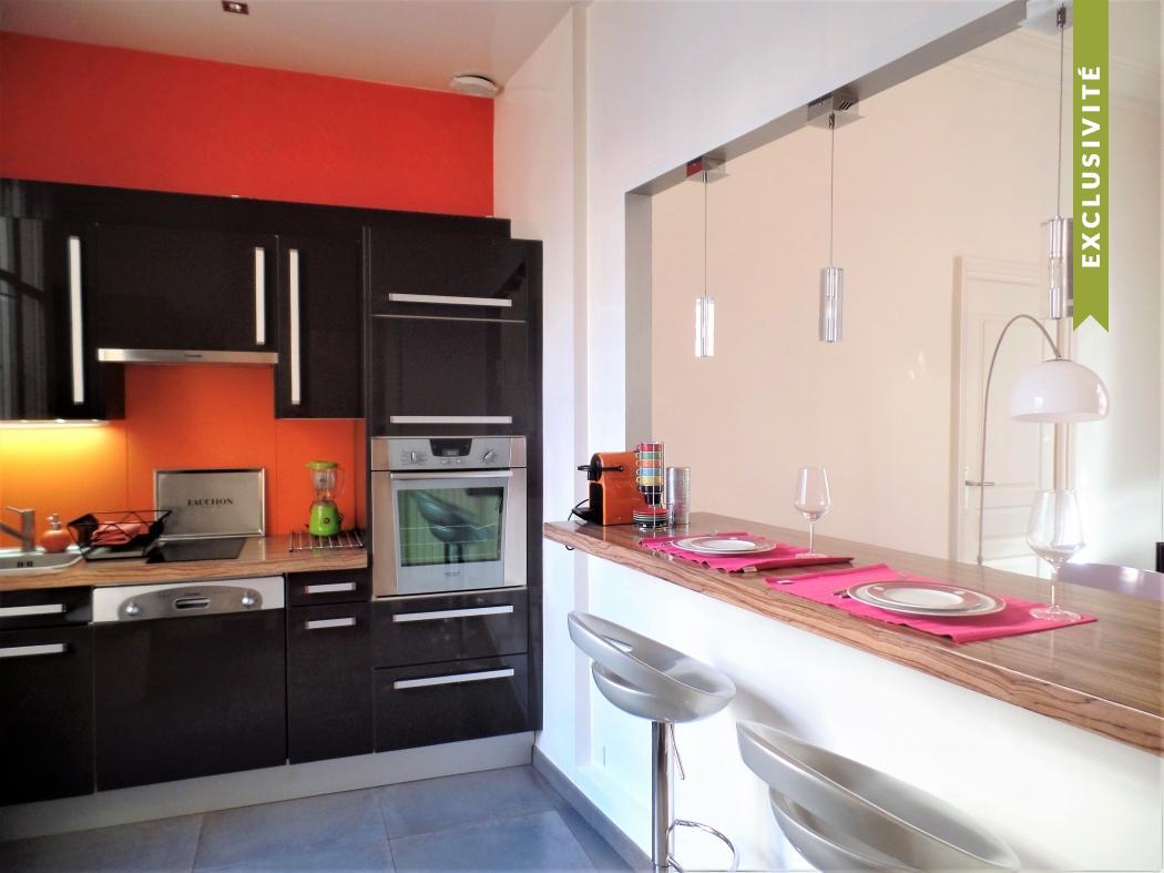 Chambre meubl e a louer lyon for Location meuble lyon 2