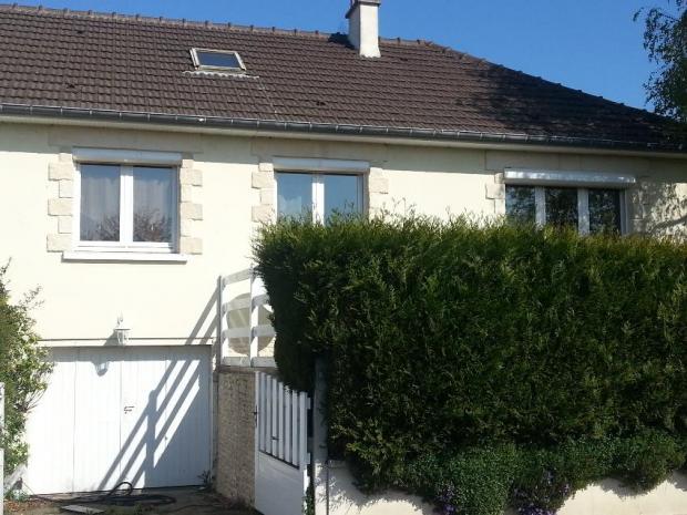 Calvados maison villa lou blainville sur orne n for Chambre a louer blainville