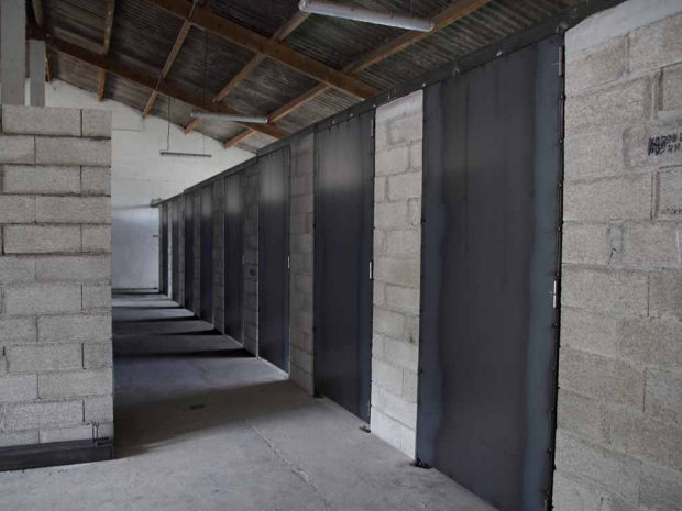 Garage box de stockage louer aix en provence n nl10239g 13 for Self garage aix en provence