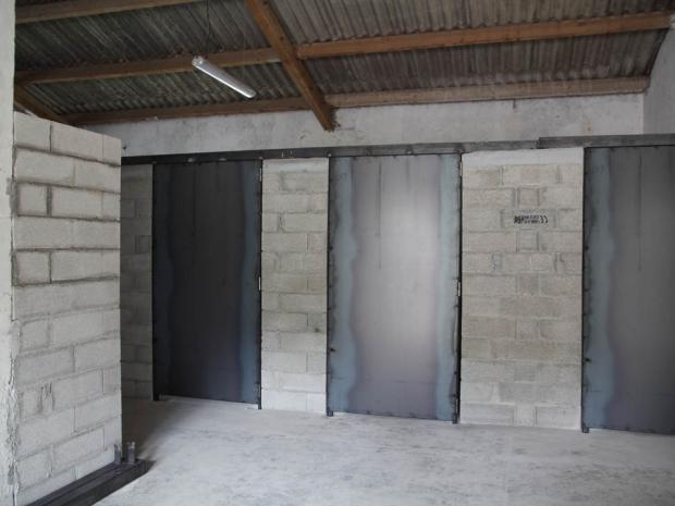 Garage box de stockage louer aix en provence n nl10239g 13 for Garage stockage a louer