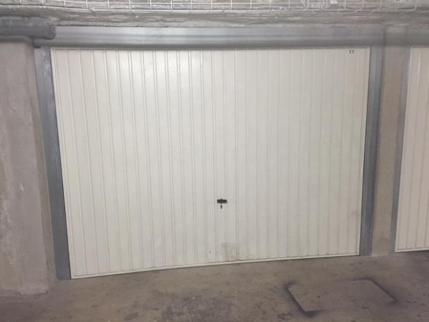 Garage louer montpellier n tp10269g 34 for Location garage montpellier