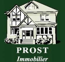 PROST immobilier Agence immobilière Ain 01320 CHALAMONT