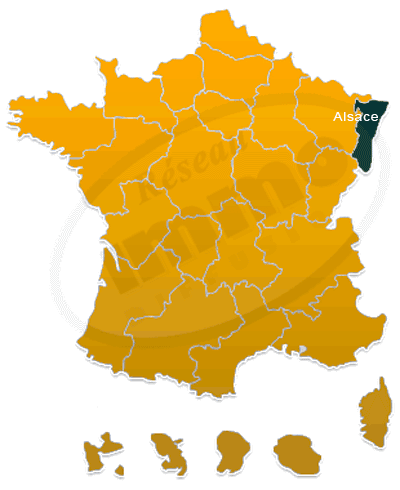 Repere immobilier Alsace national