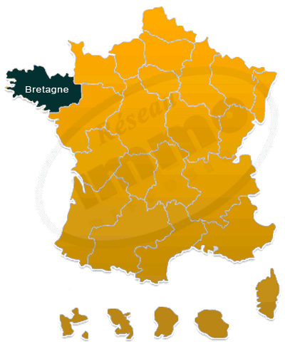 Repere immobilier Bretagne national