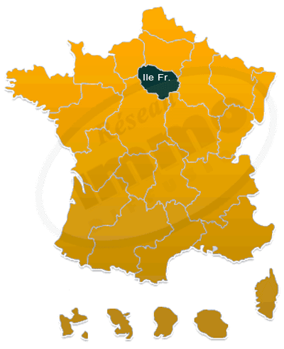 Repere immobilier Ile-de-France national