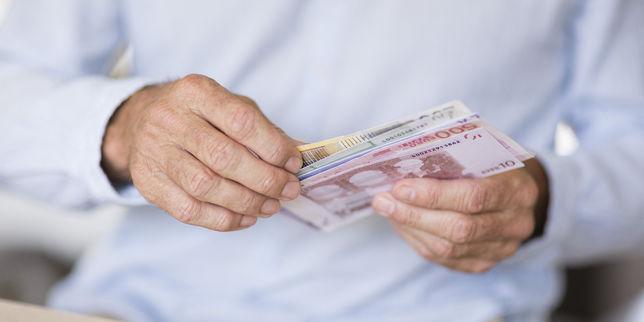 « Année blanche » : est-il possible d'optimiser la fiscalité des bonus ?