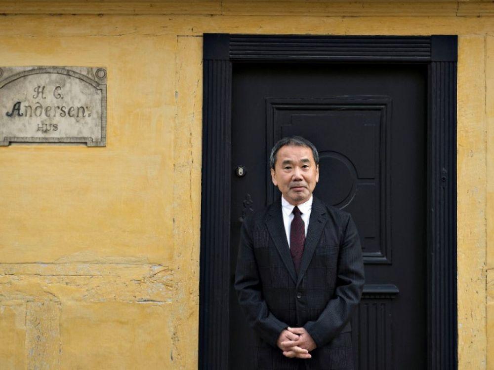 Nobel alternatif de littérature: Murakami se retire de la course