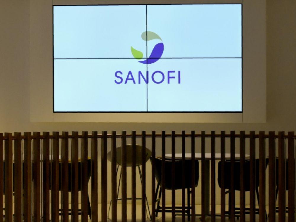 Sanofi veut convertir au numérique ses usines mondiales d'ici à 3 ans