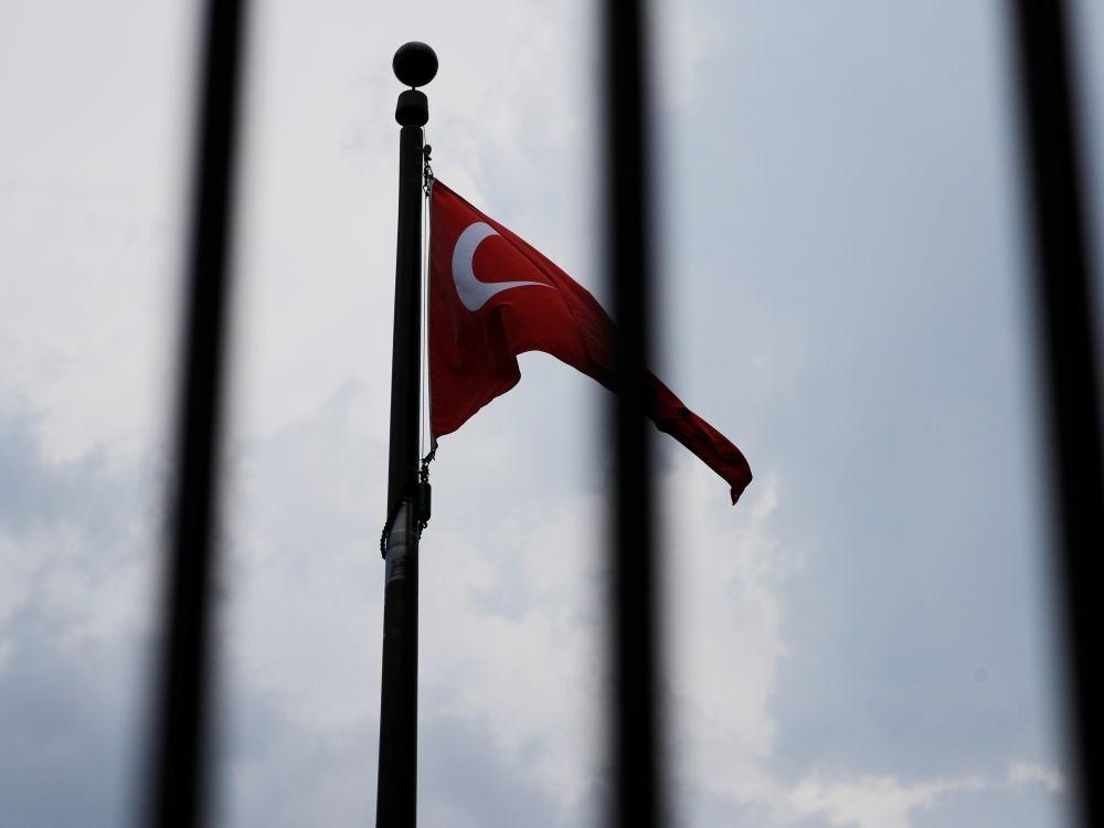 Ankara s'en prend à une ONG turque, 12 arrestations
