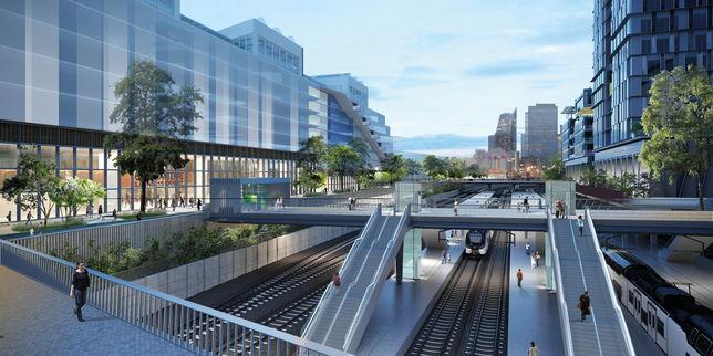 L'Établissement public foncier facilite les projets urbains des maires