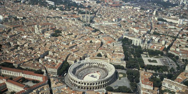 Nîmes: un marché immobilier en phase de redémarrage