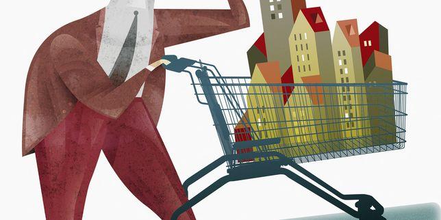 L'immobilier coté fait de la résistance en Bourse