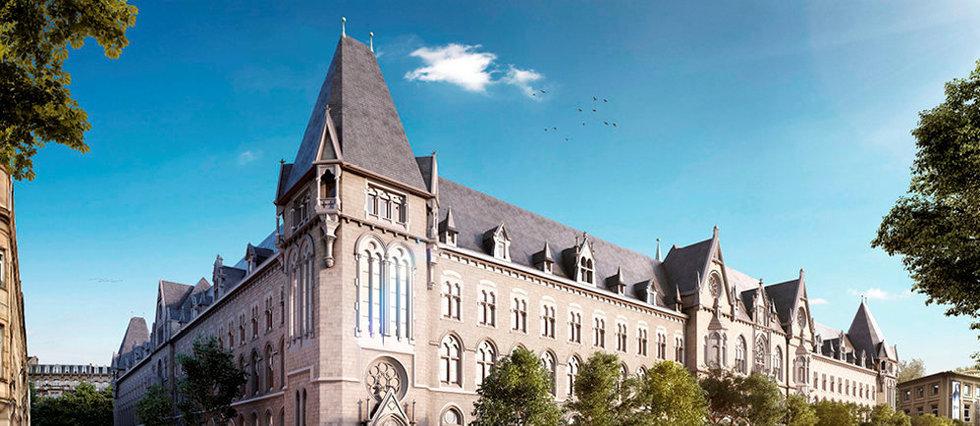 Spécial immobilier : quand Strasbourg fait du neuf avec du vieux