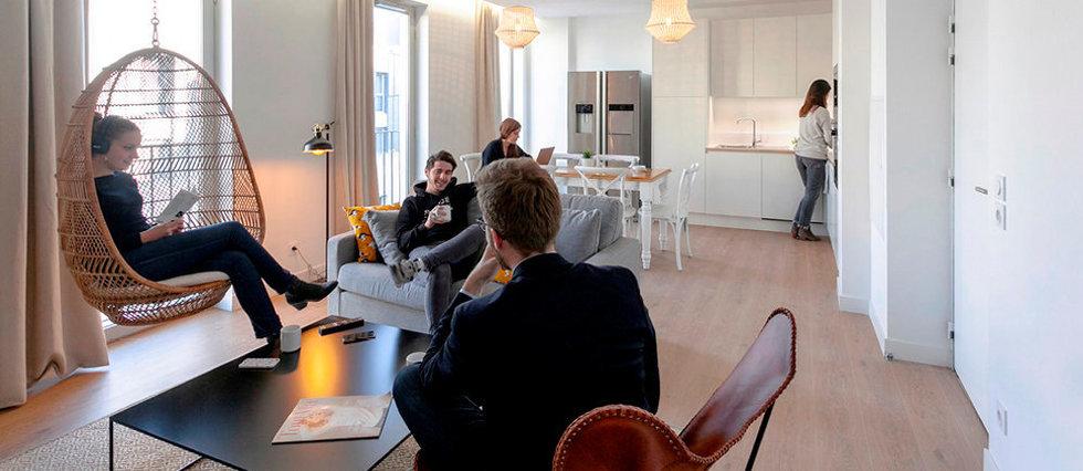 Immobilier - Coliving: une nouvelle façon d'habiter