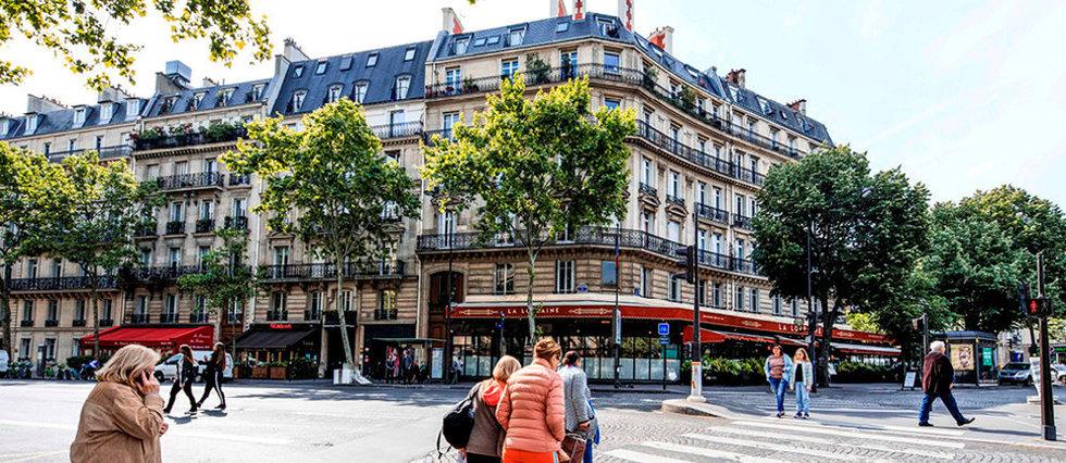 Immobilier - Paris, un marché survitaminé