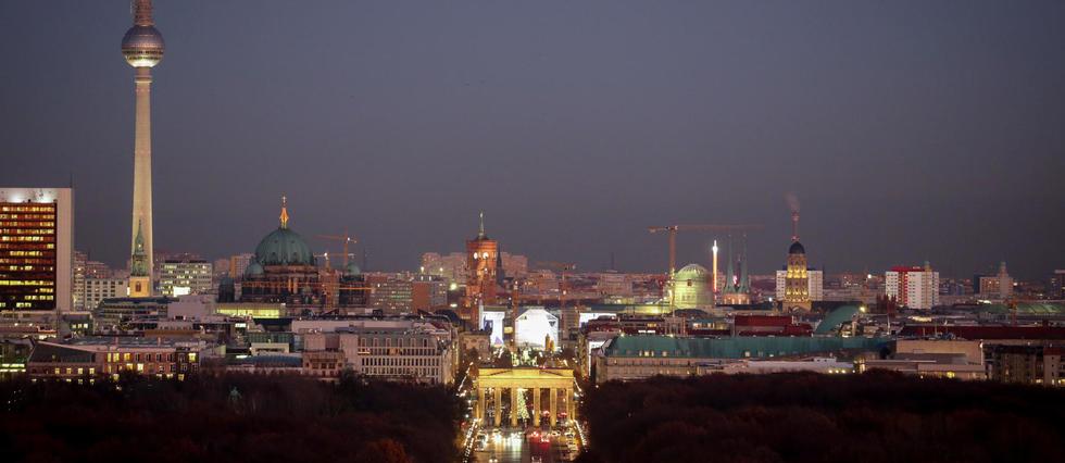 Berlin gèle ses loyers et refroidit les propriétaires