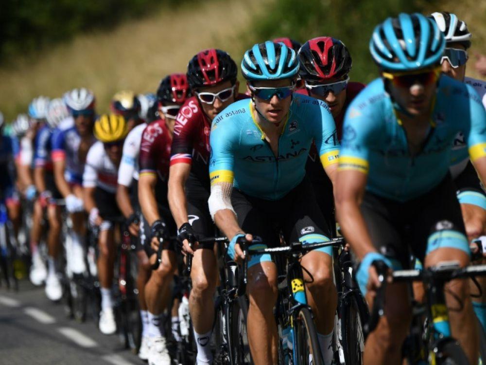 Des députés demandent l'inscription du Tour de France au patrimoine de l'humanité