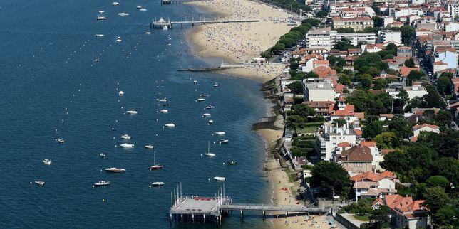 L?immobilier de luxe français attire les fortunes du monde entier
