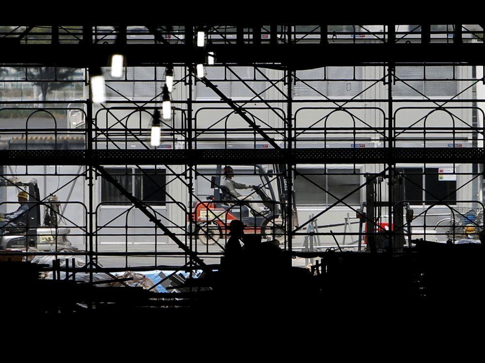 Japon: Rebond surprise des commandes d'équipements industriels