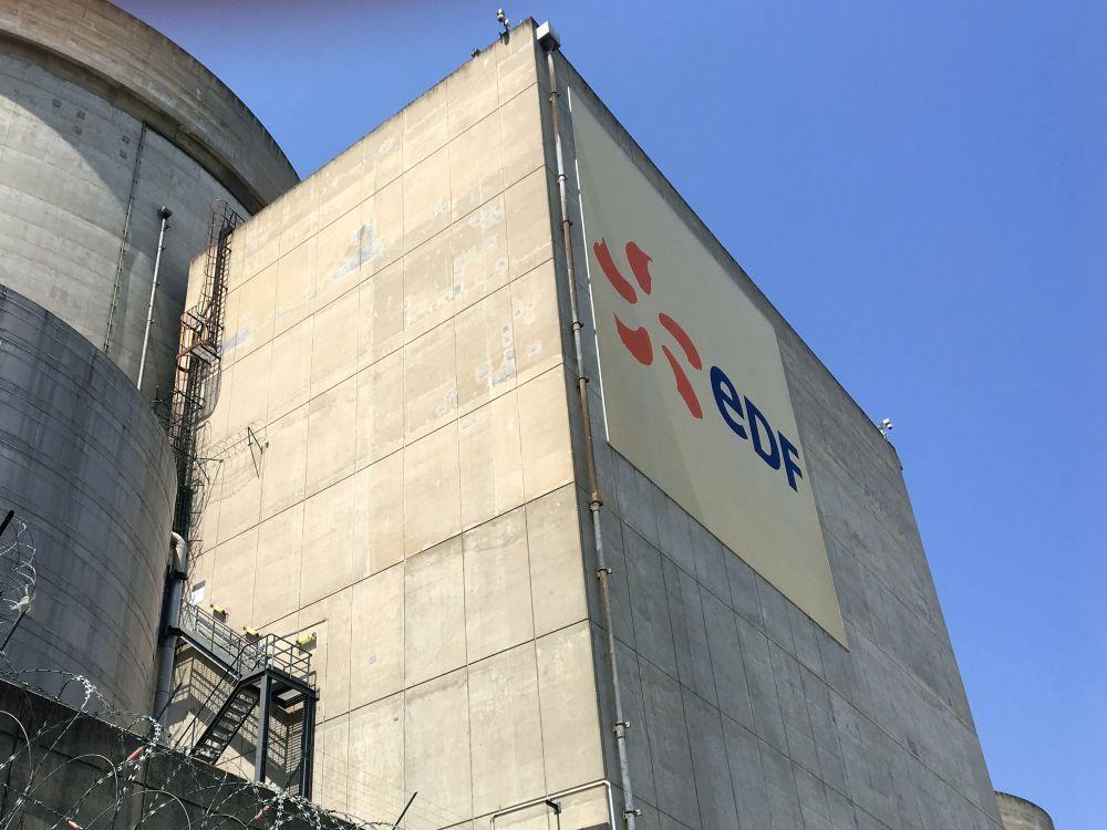 La construction de six nouveaux EPR couterait 46 milliards d'euros