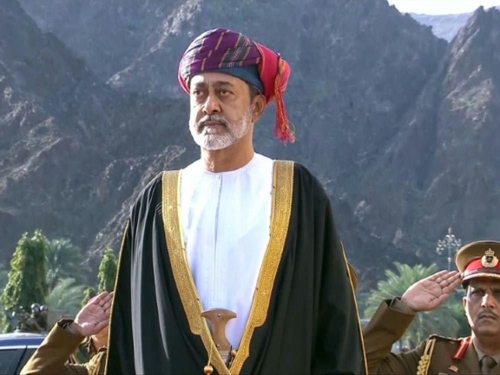 Le nouveau sultan d'Oman entre prolongement et réformes