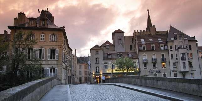 Metz: un centre-ville dynamique et des opportunités au sud