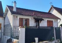 HouseTREMBLAY EN FRANCE93