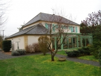 HouseBOURBON LANCY71