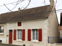 HouseSt AMAND MONTROND18