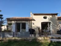 HousePLAN D'AUPS StE BAUME83