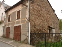 HousePONT DE SALARS12